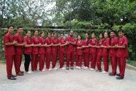 Nurses and PT